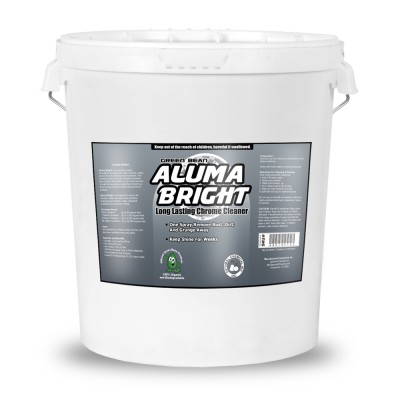 Aluma Bright Stainless Steel Cleaner, 5 Gallon