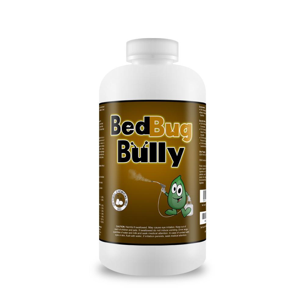 bed bug bully bed bug spray travel sample. Black Bedroom Furniture Sets. Home Design Ideas