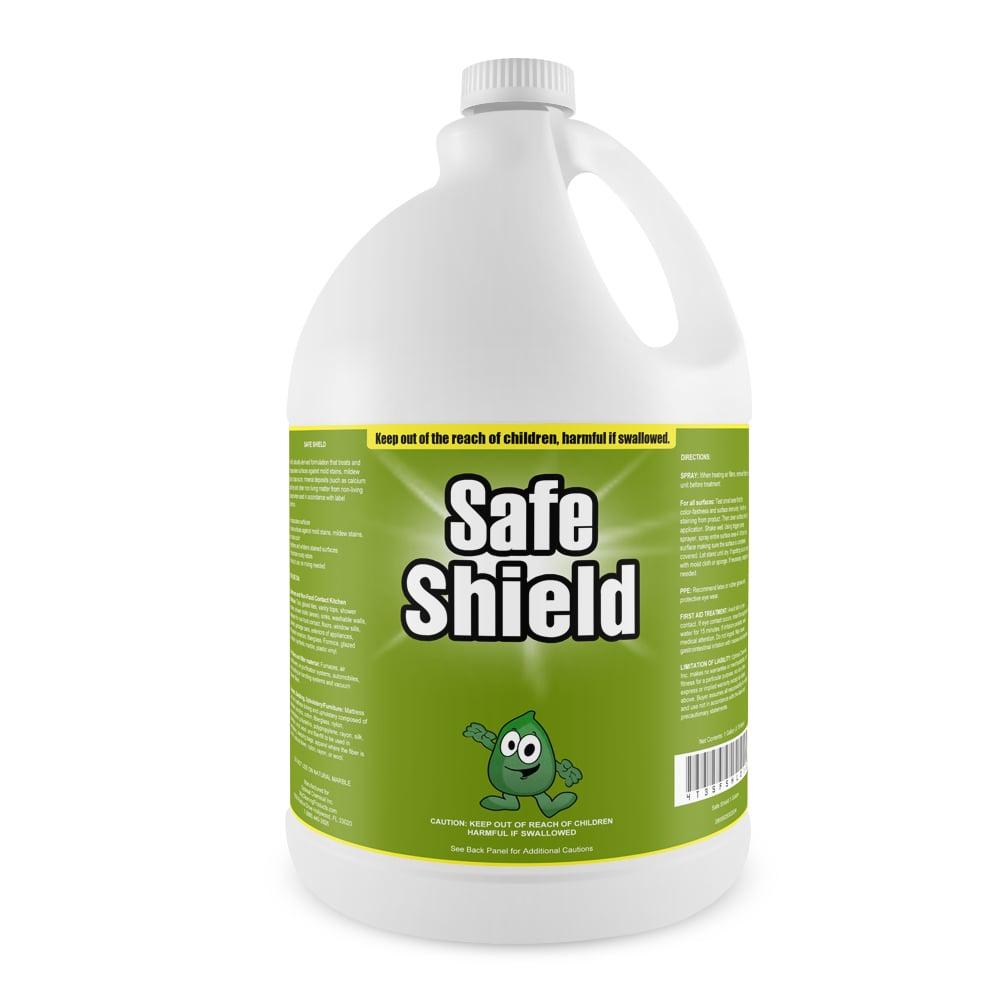 Mold Remediation Encapsulate Safe Shield 1 Gallon