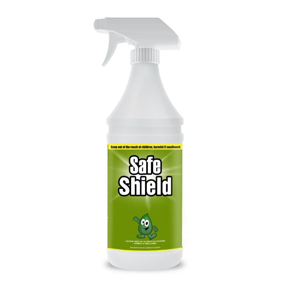 Safe Shield Mold Prevention 32 Oz