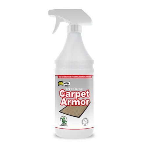 Carpet Armor Non-Toxic Carpet Protector, 32 Oz