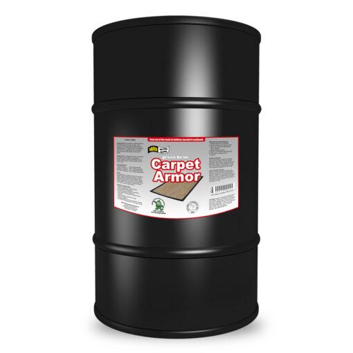 Carpet Armor Non-Toxic Carpet Protector, 55 Gallon