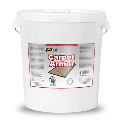 Carpet Armor Non-Toxic Carpet Protector, 5 Gallon