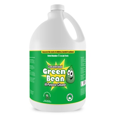 Green Bean All Purpose Cleaner, 1 Gallon