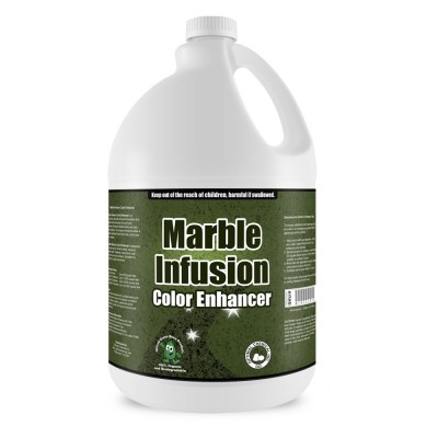 Marble Infusion Safe Stone Color Enhancer, 1 Gallon