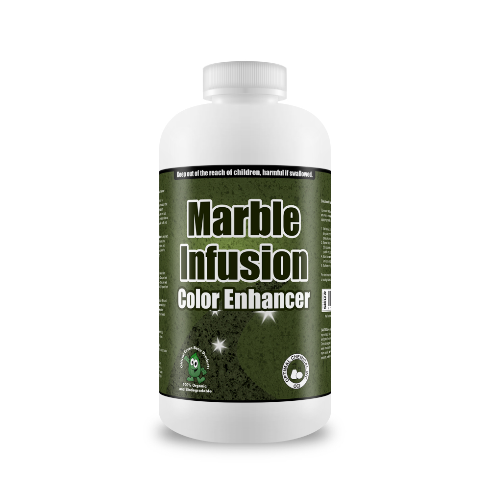 Marble Infusion Safe Stone Color Enhancer, 8 Oz