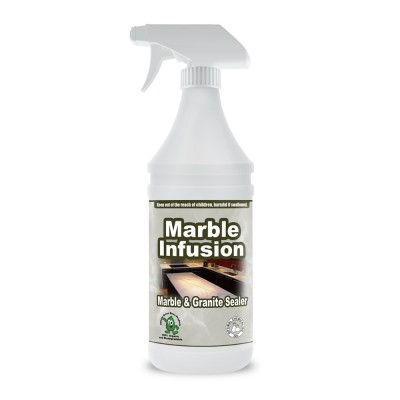 Marble Infusion Marble and Granite Sealer, 32 Oz