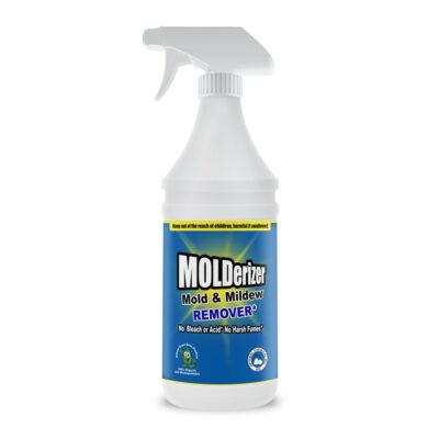 Molderizer Non-Toxic Mold Remover, 32 Oz