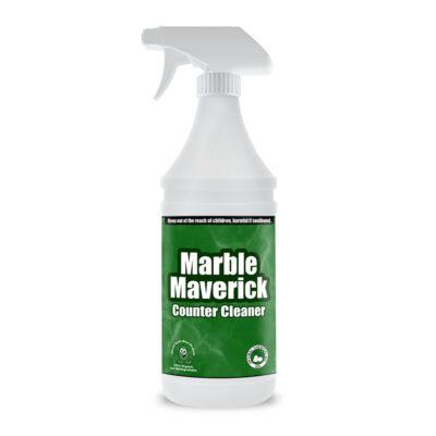 Marble Maverick Non Toxic Counter Cleaner, 32 Oz