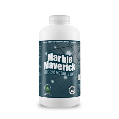 Marble Maverick Organic Tile and Grout Cleaner, 8 Oz