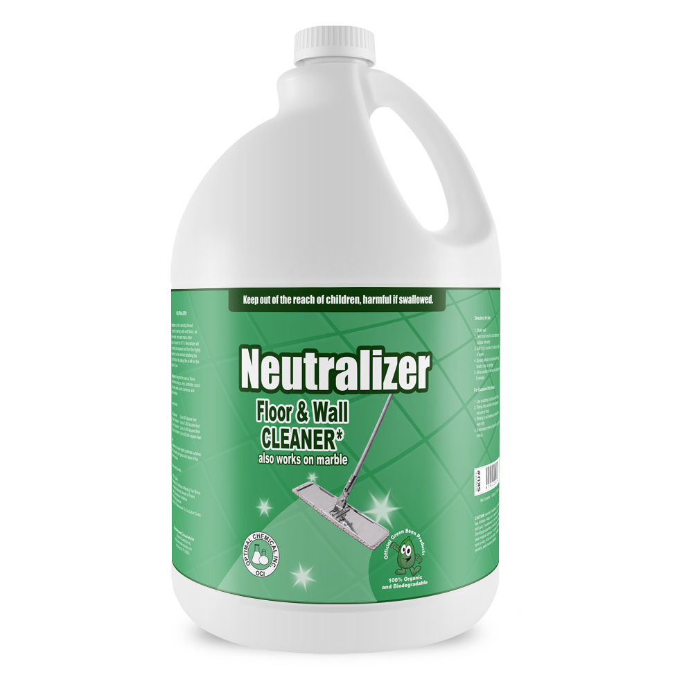 Neutralizer Multi Surface Cleaner Amp Degreaser 1 Gallon