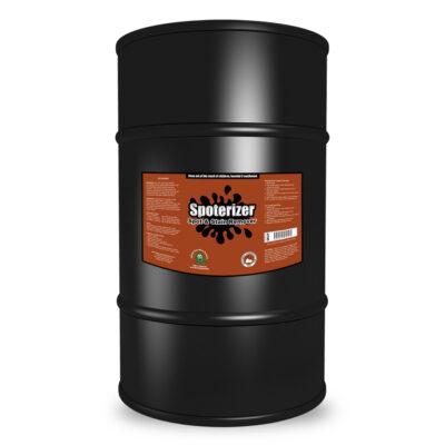 Spoterizer Non-Toxic Carpet Stain Remover, 55 Gallon