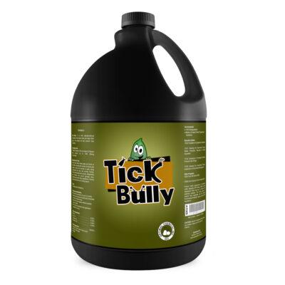 Tick Bully Pesticide-Exempt Tick Spray, 1 Gallon