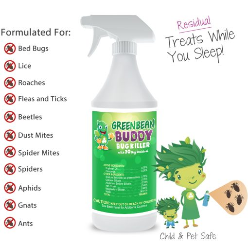 Bed Bug Spray